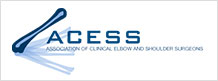 Association of Clinical Elbow and Shoulder Surgeons